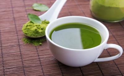 Công dụng của bột trà xanh – Bột trà xanh dưỡng da, chăm sóc sức khỏe toàn diện